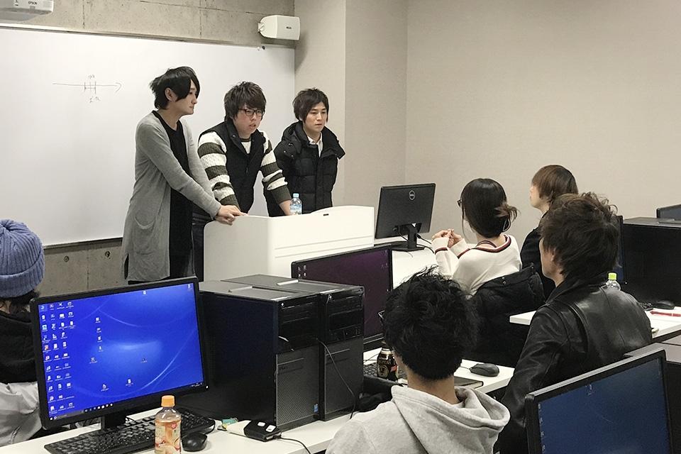 最新コラム記事【黒バラのジロウさん・コウタローさん・小次郎さんによるPSメディア・ライターコース特別講義】を追加しました。