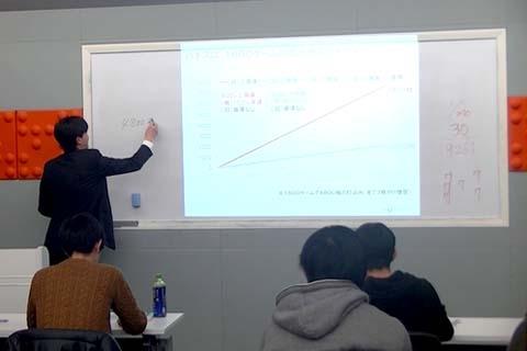最新コラム「6号機についての特別講義」を追加しました