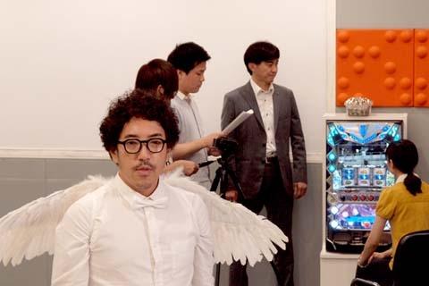 木村魚拓さんの新作CMを放映開始しました